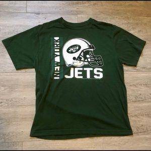 New York Jets tee